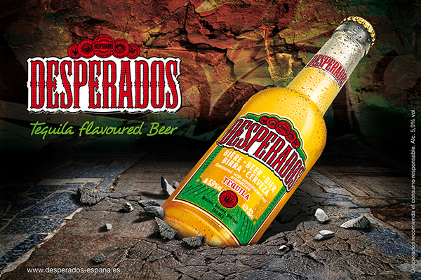 Desperados Brief Ryan Latimer
